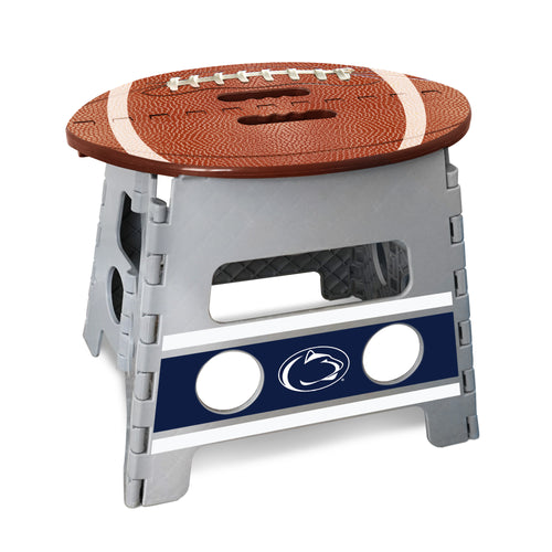 Penn State University Football Step Stool