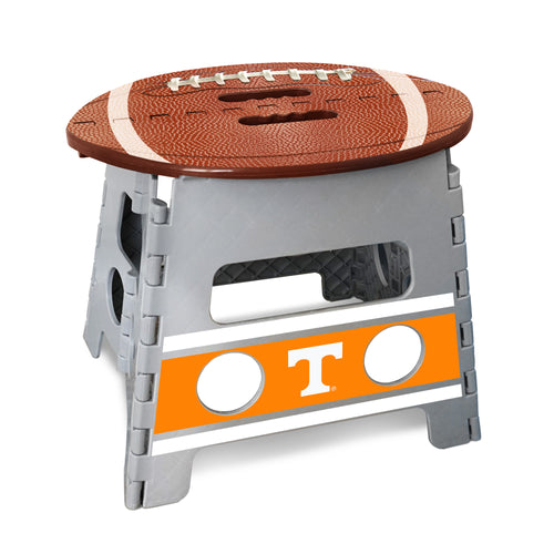 University of Tennessee Football Step Stool