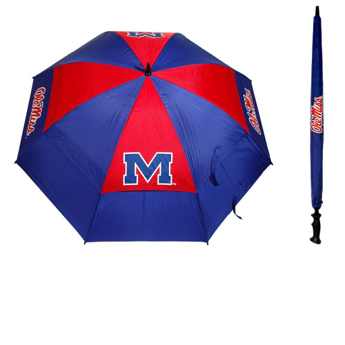 University of Mississippi Deluxe Umbrella