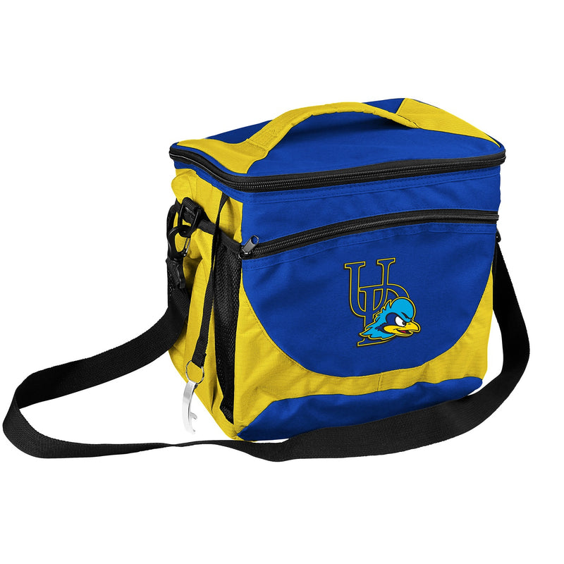 University of Delaware 24 Can Cooler
