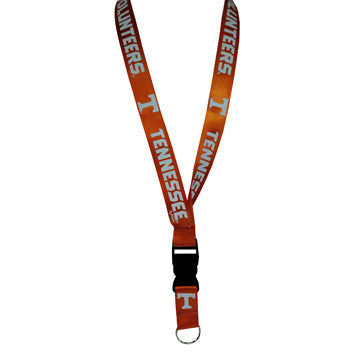 University of Tennessee Keychain Lanyard