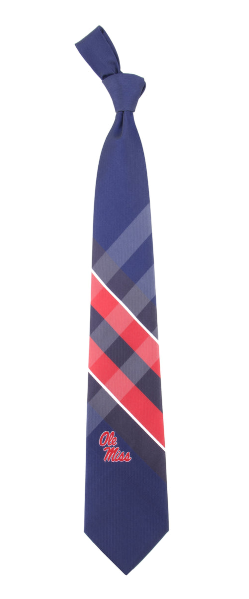 University of Mississippi Grid Tie