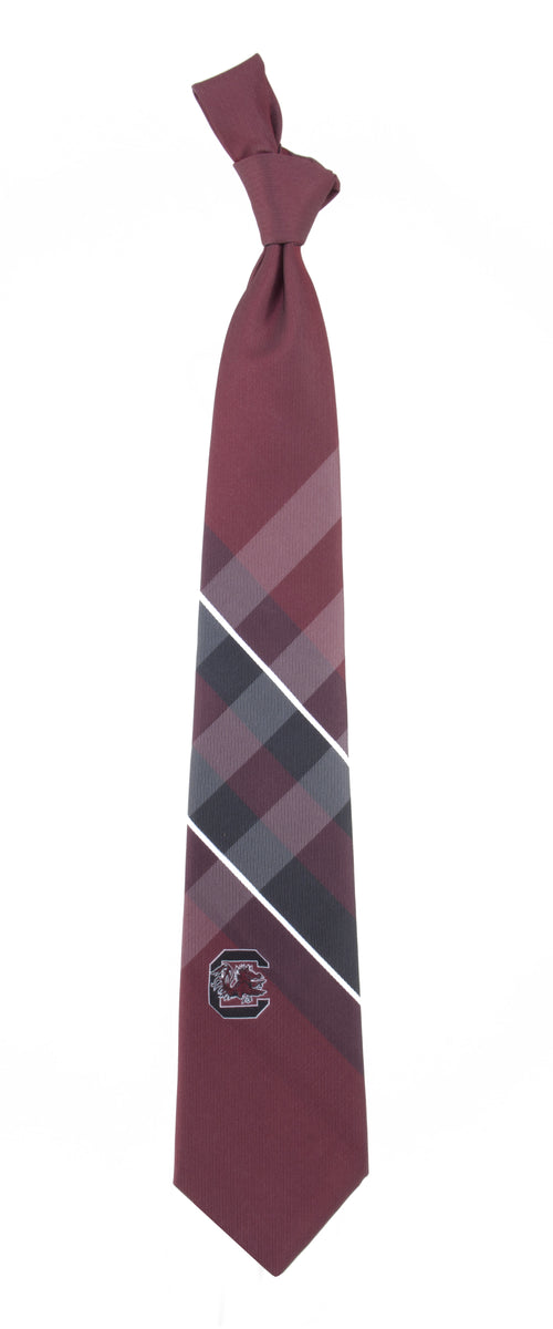 University of South Carolina Grid Tie