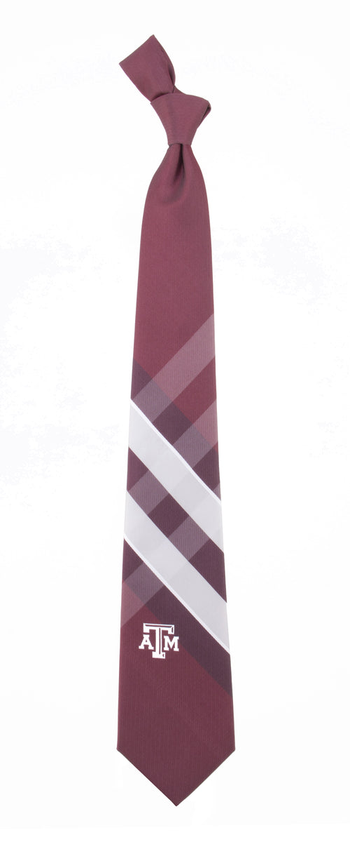 Texas A&M University Grid Tie