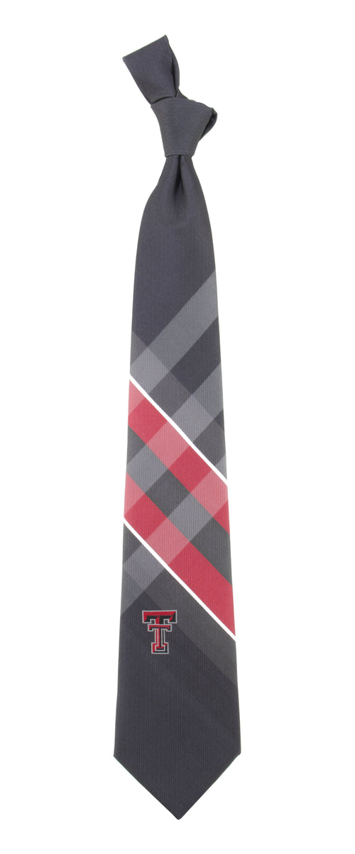 Texas Tech University Grid Tie