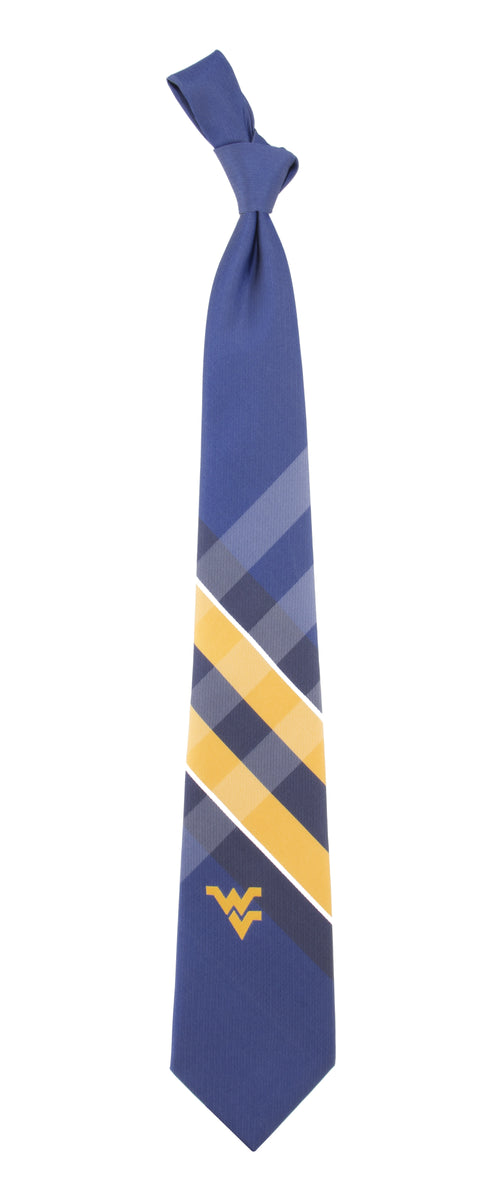 West Virginia University Grid Tie