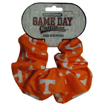 University of Tennessee Hair Scrunchie