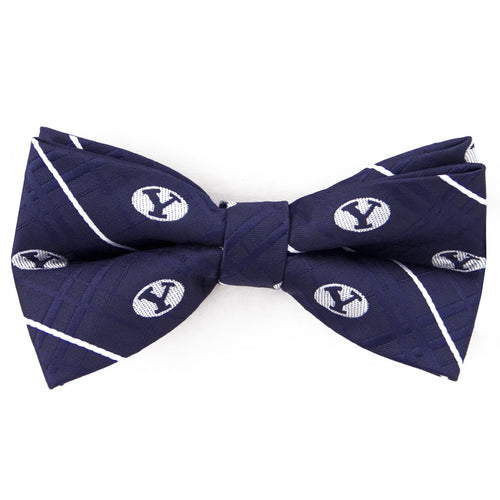 Brigham Young University Oxford Bow Tie