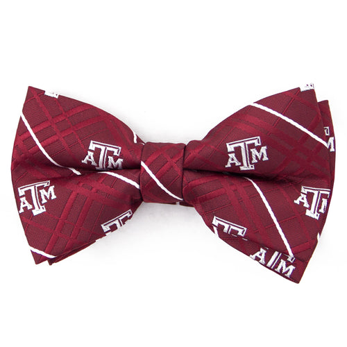 Texas A&M University Oxford Bow Tie