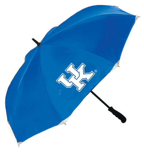 University of Kentucky Wildcats 'Invertabrella' Umbrella