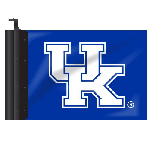 University of Kentucky Antenna Flag