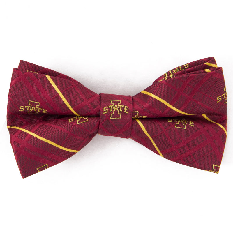 Iowa State University Oxford Bow Tie