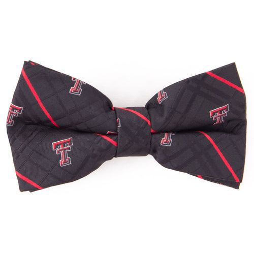 Texas Tech University Oxford Bow Tie