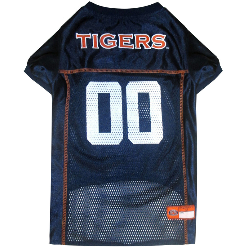 Auburn University Mesh Football Jersey