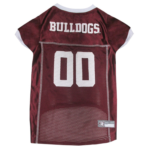 Mississippi State University Mesh Football Jersey