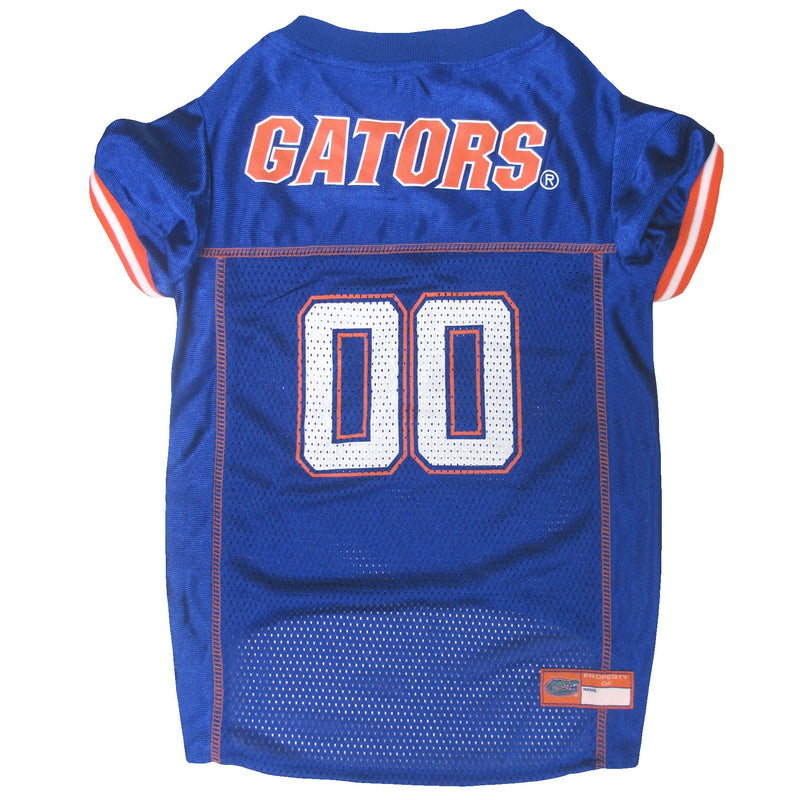University of Florida Mesh Football Jersey