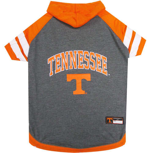 University of Tennessee Doggy Hooded Tee-Shirt