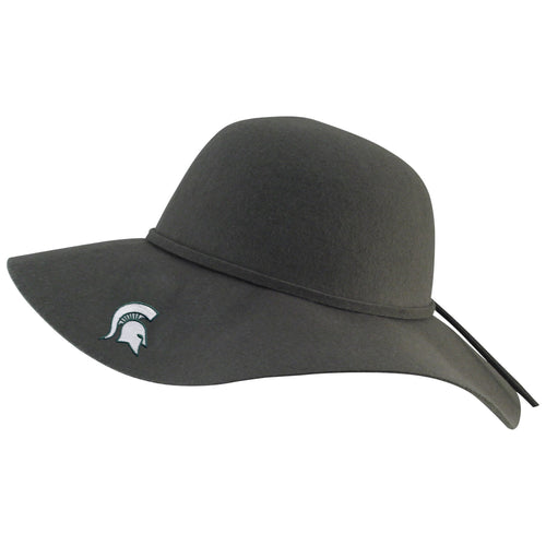 Michigan State University Goldie Sun Hat