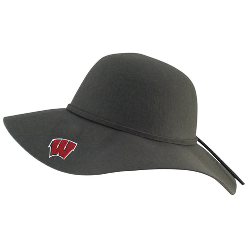 University of Wisconsin Goldie Sun Hat