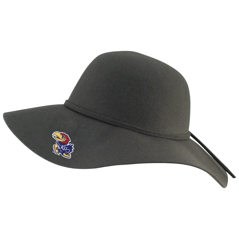 University of Kansas Goldie Sun Hat