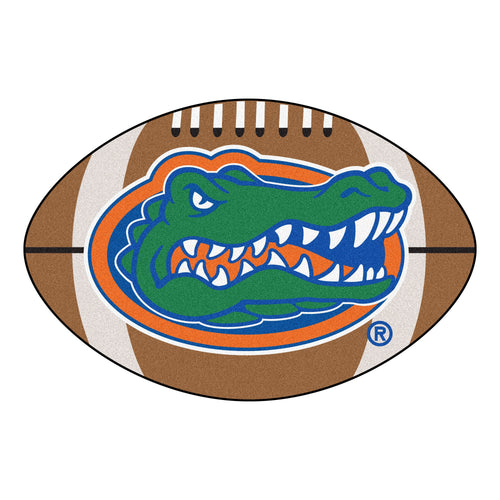 University of Florida Gators Football Area Rug