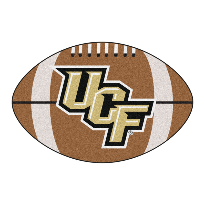 University of Central Florida Football Area Rug