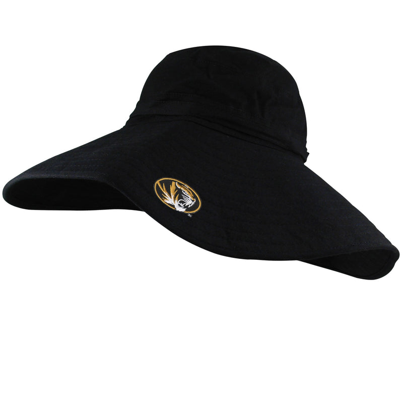 University of Missouri Cabana Sun Hat