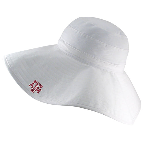 Texas A&M University Cabana Sun Hat