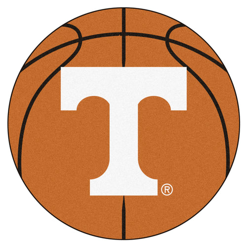 University of Tennessee Basketball Area Rug