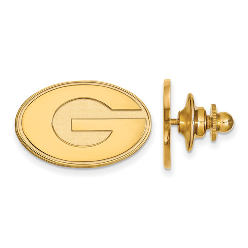 University of Georgia Lapel Pin