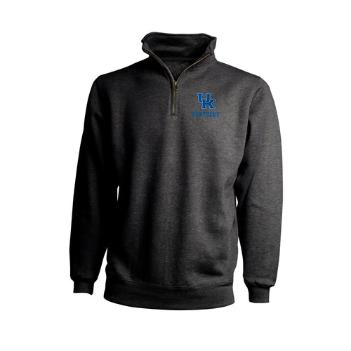 University of Kentucky 1/4 Zip Pullover