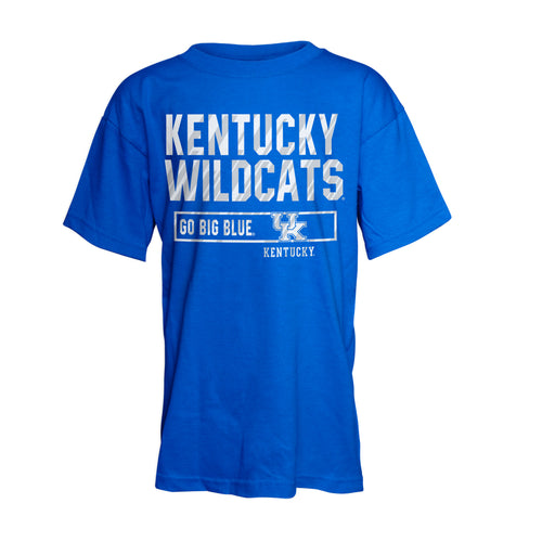 University of Kentucky Youth Big Blue Tee