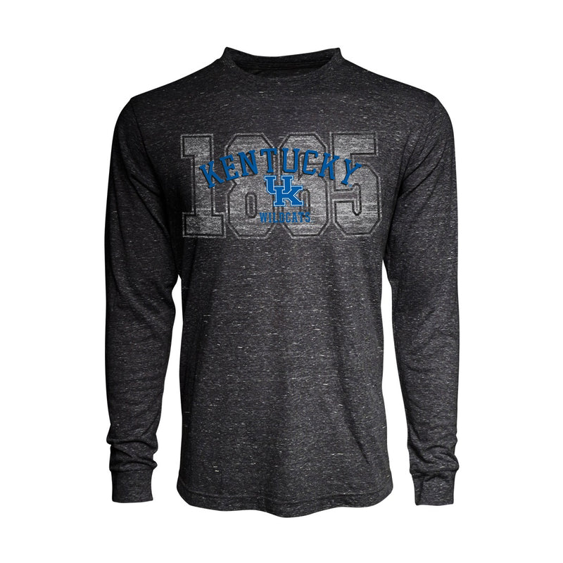 University of Kentucky '1865' Long Sleeve Tee