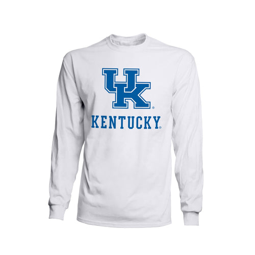 University of Kentucky Basic Long Sleeve Tee