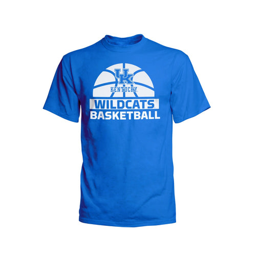 University of Kentucky Basketball Tee