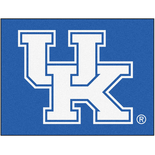 University of Kentucky Extra-Large Outdoor Area Rug