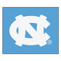 University of North Carolina Logo Area Rug