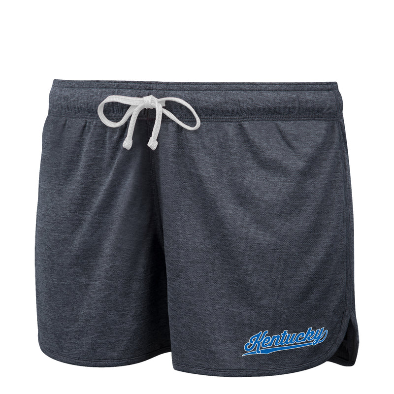 University of Kentucky Chrome Sideline Shorts