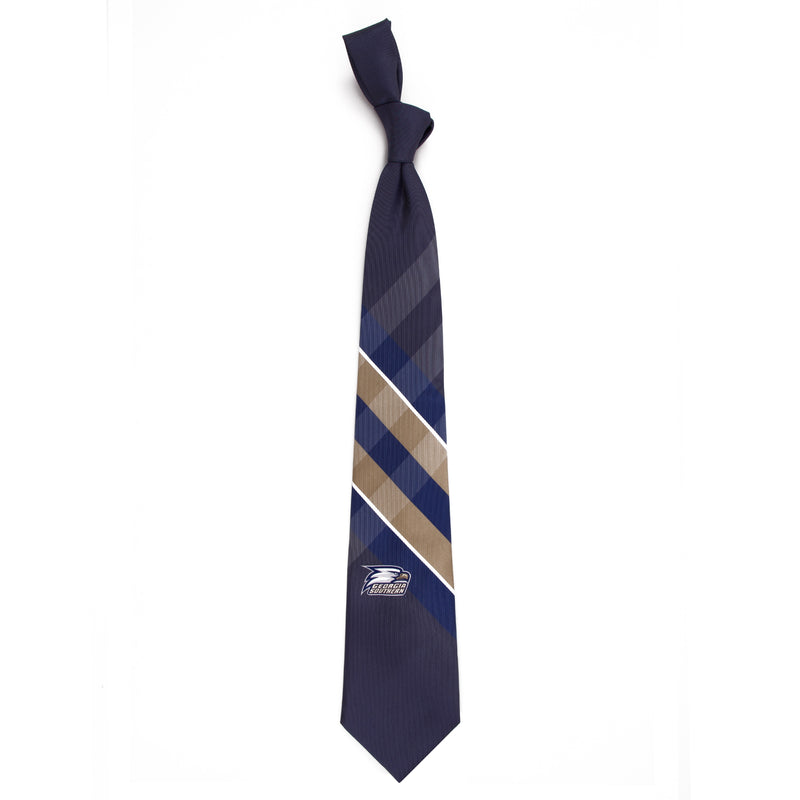 Georgia Southern University Grid Tie