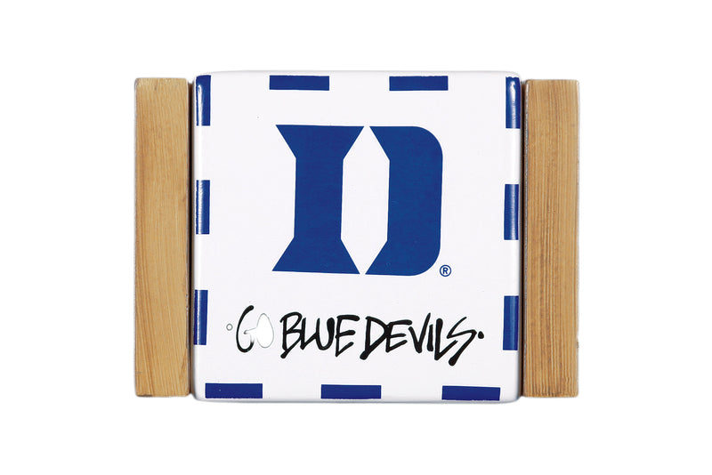 Duke University Coaster Set