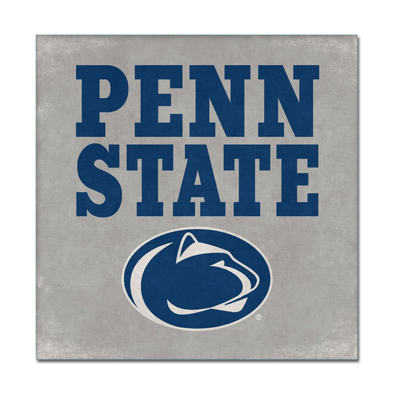 Penn State University Canvas Wall Art