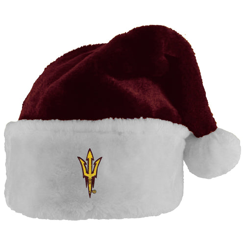 Arizona State University Santa Hat