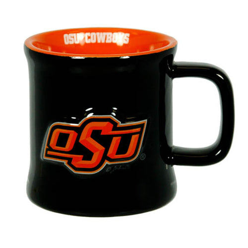 Oklahoma State University Ceramic Mug
