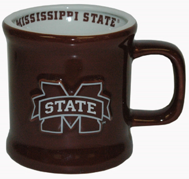 Mississippi State University Bulldogs Ceramic Mug