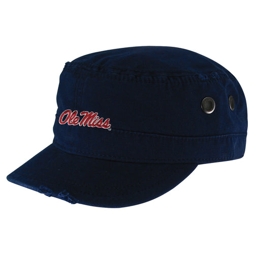 University of Mississippi Sarge Military Hat