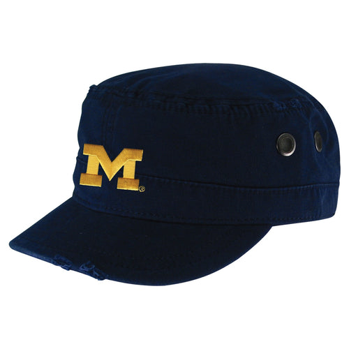 University of Michigan Sarge Military Hat