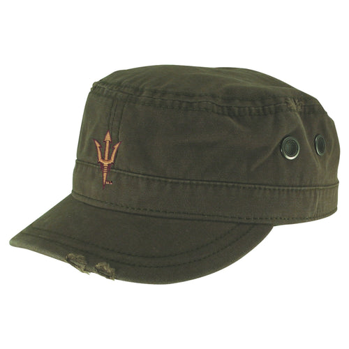 Arizona State University Sarge Military Hat
