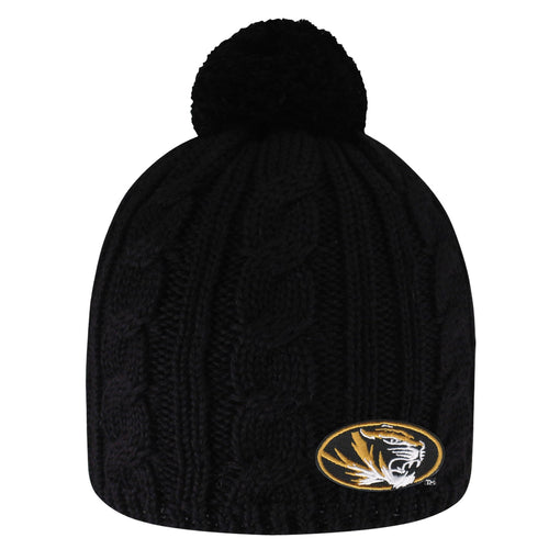 University of Missouri Cumberland Pom Pom  Beanie