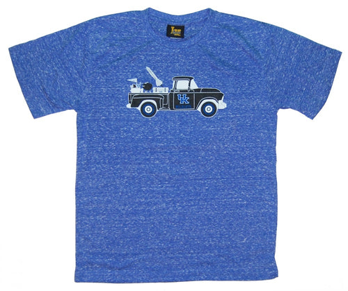 University of Kentucky Youth Truck Tee