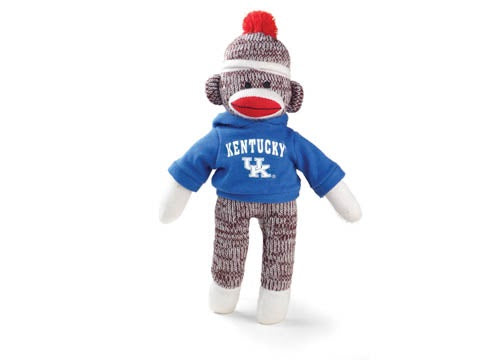 University of Kentucky Sock Monkey